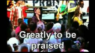 Hillsong Kids - Supernatural.flv
