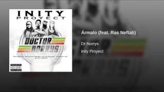 Ármalo (feat. Ras Neftali)