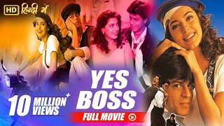 Baadshah   Full Hindi Movie   Shahrukh Khan, Twinkle Khanna, Deepshikha   Full HD 1080p width=