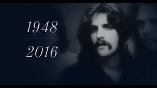 """Bob Seger """"Glenn Song"""" - Tribute"""