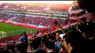 """Pideme la luna te la bajare"":Independiente vs Ind Rivadavia Mendoza Torneo Nacional B 2013"