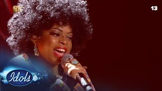 Top 16 Group Two: An ode to Brenda Fassie | Idols SA Season 13