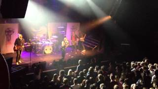 Like Torches - Quitter live at KOKO, London