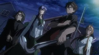 Top 10 BEST Action/Comedy/Romance Anime! [HD] width=