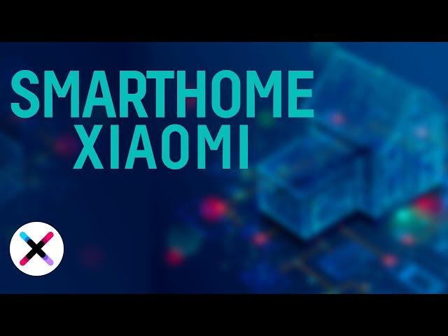 INTELIGENTNY DOM 🏠  | Jak zbudować, jak działa? ft. ekosystem Xiaomi
