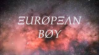 ANNOUNCEMENT  |  Summer Song Contest CHANNEL  |  EUROPEAN BOY