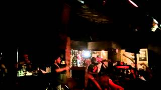 Mobb Deep - Burn, Outta Control - Live 2014 Tampa, FL