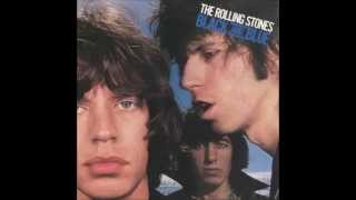 The Rolling Stones | Memory Motel | Black and Blue width=