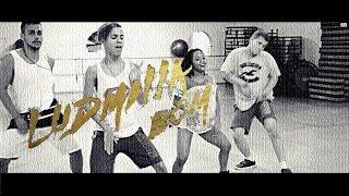 Bom Ludmilla -  (Dance Video) Thi Play Dance - Coreografia