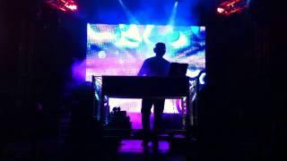 MARIO OCHOA  LIVE IN CARACAS -RISKO'S (2013)