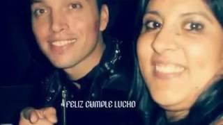 Feliz Cumple Lucho - Banda XXI