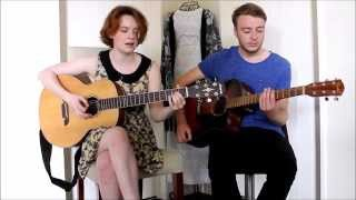 London Grammar - Strong Acoustic Cover