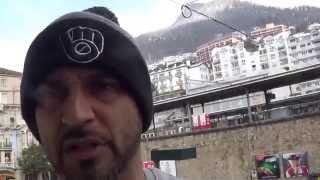 King Kamonzi international  bars in   Montruex, Switzerland