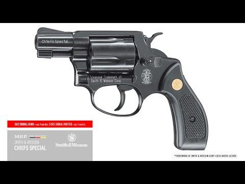 Umarex Smith Wesson Chiefs Special