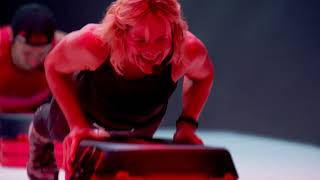 WE ARE LIMITLESS | BODYPUMP 107
