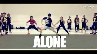 Marshmello - Alone | Dance Cover