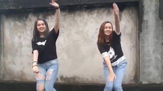 DURA DANCE CHALLENGE- Naka apak ako ng TAE