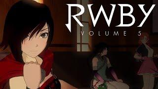 RWBY: Volume 5 Trailer