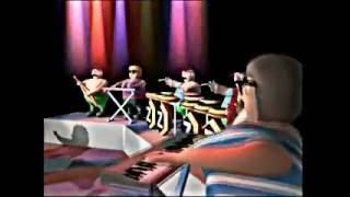 LCD Zorba's Dance (1998)