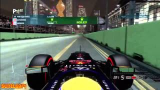 FilipSenna1 Remix - Sutil69F1 Feat. I Nuovi Angeli - Singapore