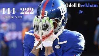 """Odell Bekham Jr Mix- """"444+222"""""""