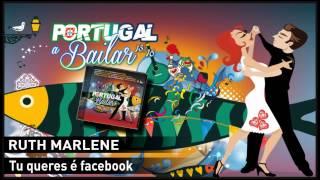 Ruth Marlene - Tu queres é facebook