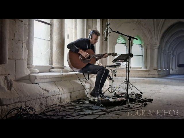 Vídeo de la canción Your Anchor de Asaf Avidan