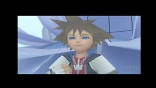 Kingdom Hearts Re: Coded - Opening Gameplay
