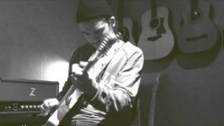 "Hank Williams Jr.   ""Farm Song""   Telecaster Jam"