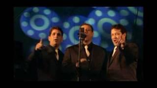 Quarteto Gileade - Ezequiel (DVD Ao Vivo)