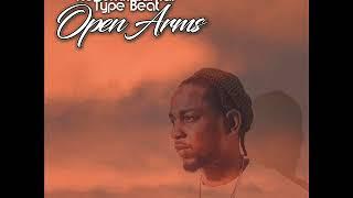 """Kendrick Lamar Type Beat 2018 """"Open Arms"""""""