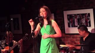 Allison Strong - Besame Mucho