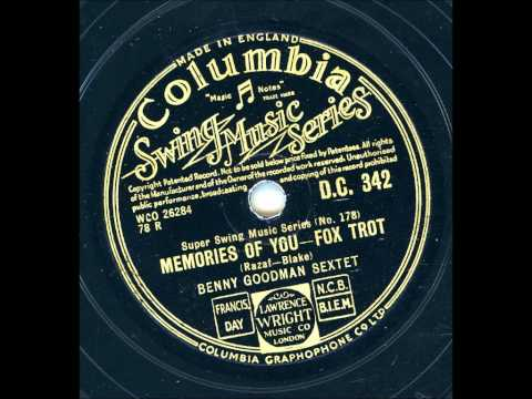 benny-goodman-sextet-memories-of-you-kurt-boehme