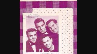 The Four Voices - Lovely One (1956)