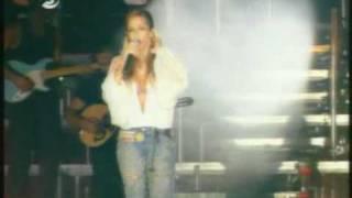 Kaka paidia (Live) - Anna Vissi