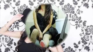 Niska Iskandar -cover Vidi Aldiano -Lupakan Mantan