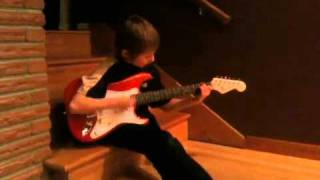 Kyan's Jack White Cover