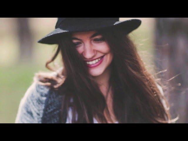 """Vídeo de la canción """"Gravedad"""" de Marta Andrés."""