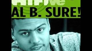 Al. B Sure! - Nite and Day