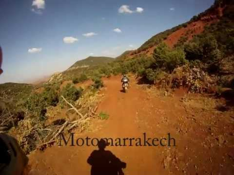Marokko Adventure for BMW GS 1200 Adventure