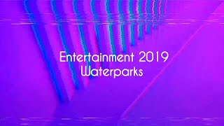 Entertainment 2019 | Waterparks | Lyrics