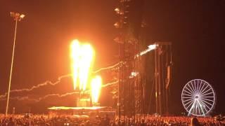 Rammstein Du Hast Live Rock im Park 2017