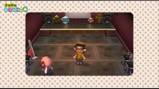 Animal Crossing New Leaf Music - Club lol
