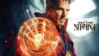 Shining Star - Earth, Wind & Fire - Doctor Strange OST