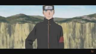 Naruto - The Last the Moive [AMV]