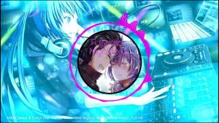 [Full HD] Nightcore - Mike Candys & Evelyn feat. Patrick Miller - One Night In Ibiza