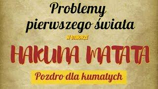 """ZENEK - Hakuna matata (z albumu """"Pozdro dla kumatych"""") *4*"""