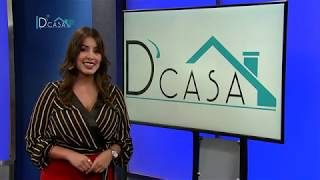 D'CASA P41 Michelle Benitez, Ethel Palaci, Amazon Sheeds & Gazebos, D'Home Inc