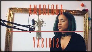 Bad Bunny - Amorfoda | La Respuesta Cover - By Yasiris