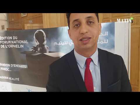 Video : La situation des enfants abandonnés au Maroc au cœur du débat